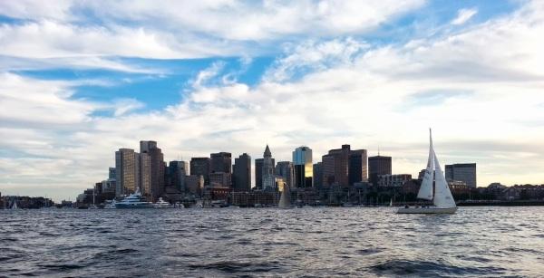 Boston, David Kan