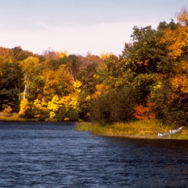 Saint Croix National Scenic Riverway, MN, Nat Park Service