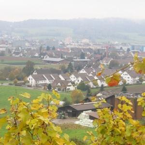 Regensdorf-Watt, Schweiz