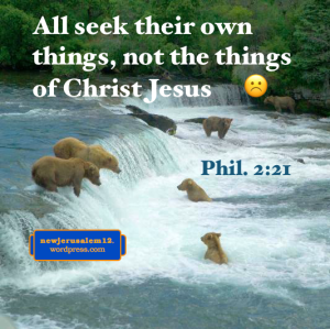 New Jerusalem
